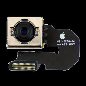 Замена основной камеры iPhone 8
