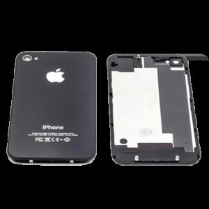 Замена задней крышки iPhone Xs Max