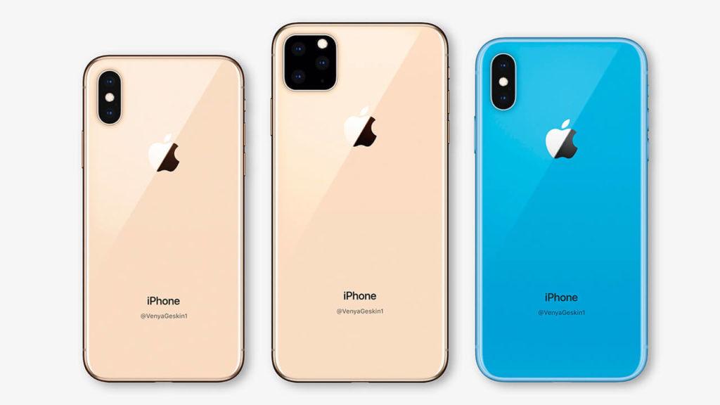 Какими будут iPhone и iPad в 2019 году?