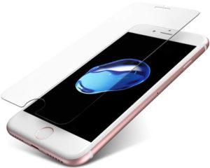 Diamond Glass 0.33 мм скос кромки 2.5D для iPhone 7+