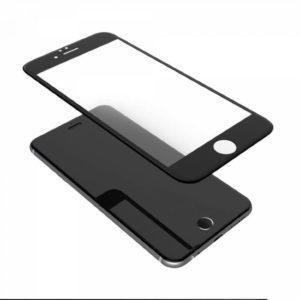Защитное стекло 4D iPhone 6G