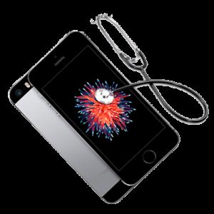 Диагностика iPhone Xs Max