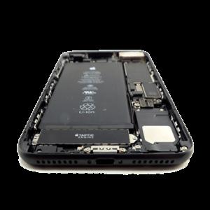 Замена аккумулятора iPhone 6+