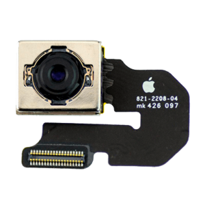 Замена основной камеры iPhone 6s+